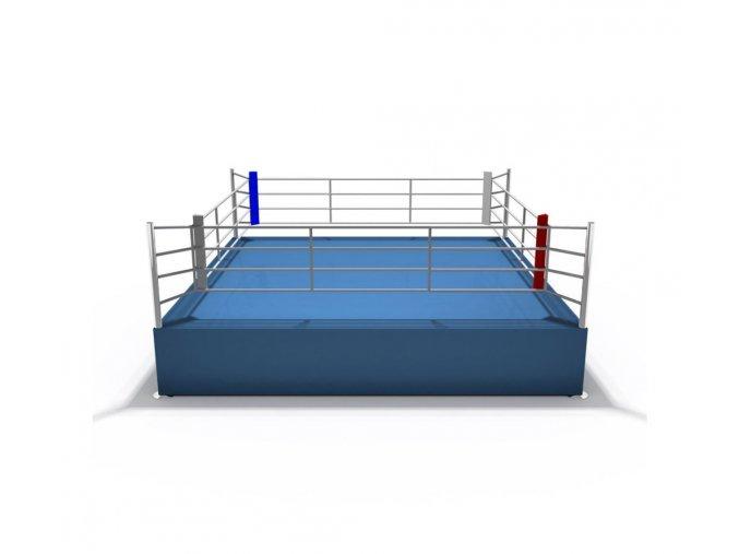 Boxerský Ring 6.5 x 6.5 m