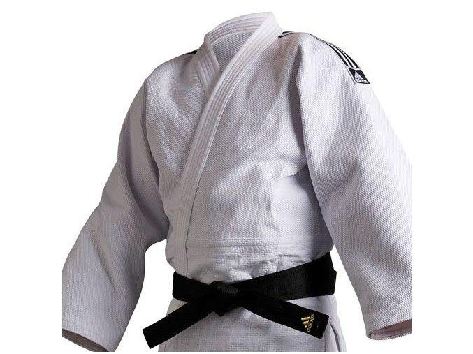 Adidas kimono Judo Champion (Barva Bílá, Velikost 170)