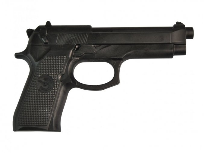 Gumová pistole