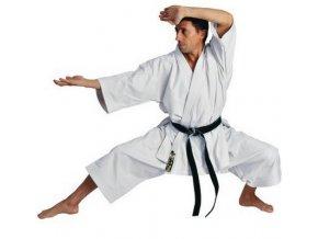 Hayashi kimono karate Tenno (Barva Bílá, Velikost 150)