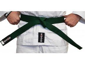 pásek ippom zelený