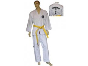 Katsudo Dobok ITF (Barva Bílá, Velikost 130)
