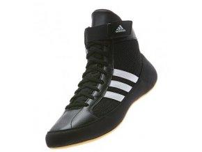 Zápasnická obuv Adidas HVC (Velikost 10 UK)