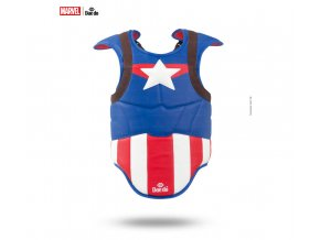 Vesta Daedo Captain America