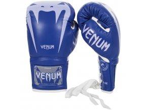 Boxerské rukavice Venum GIANT 3.0 Blue – kopie