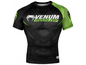 Rashguard Venum TRAINING CAMP 2.0 kr. rukáv