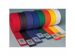 Pásek Danrho Obi (Velikost 220, Barva ŽLUTÁ)