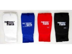 CHRÁNIČ RUKOU PROFESSIONAL FIGHTER (Barva Bílá, Velikost XL)