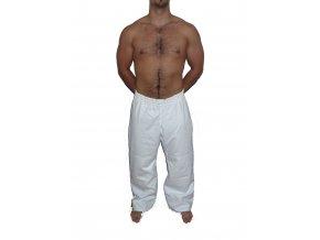 Ippon kalhoty Karate Profi White (Barva Bílá, Velikost 120)