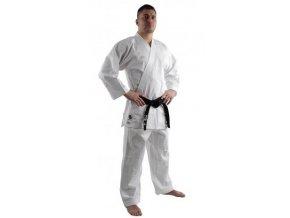 Adidas kimono karate Kumite Fight (Barva Bílá, Velikost 150)