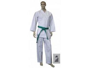 Adidas kimono karate Training (Barva Bílá, Velikost 150)