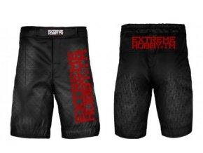 Extreme Hobby MMA trenky Black Knight