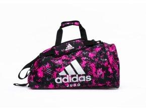 Sportovní taška adidas pink