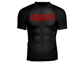 Rashguard Extreme Hobby Black Knight