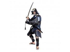15137 samurajska zbroj tosei gusoku hq provedeni