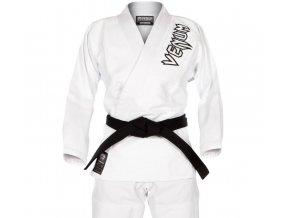 Venum kimono BJJ Contender 2.0 White