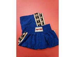 Top Ten kalhoty KICK BOX IV (Velikost XL)