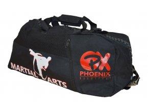 sportovní taška phoenix martial arts