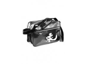 umhaenge tasche mizuno vintage judo enamel bag schwarz 015b86937ed2d38 184x260