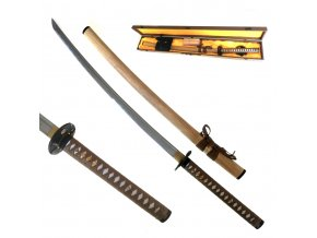 17081 2 katana dream of shogun s bohatym prislusenstvim