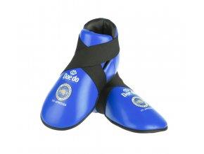 Chrániče nohou Daedo ITF modrá