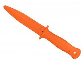 cvičný obušek esp orange