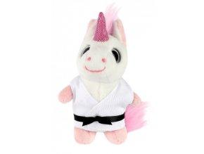 unicorn klíčenka