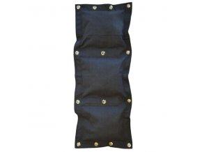 100 WS3S Wand Schlagsack 3 Segmente schwarz 1 600x600