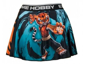 THAI SUKNĚ KRAŤASY EXTREME HOBBY Tigress