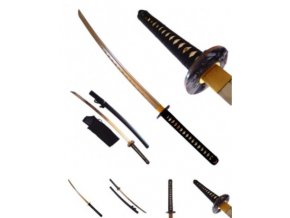 Katana Best of Samuraj 2 Generation