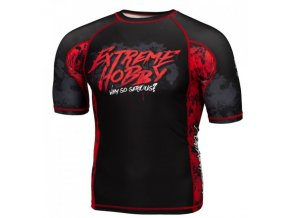 Rashguard Extreme Hobby WHY SO SERIOUS