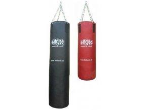 Boxovací pytel Katsudo 120cm (Velikost 120, Barva ČERVENÁ)