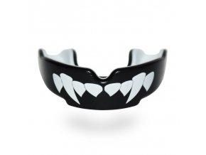 Chránič zubů Safe Jawz Fangz Black