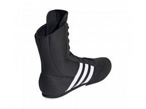 Box boty Adidas Box Hog 2 (Velikost 10 UK)