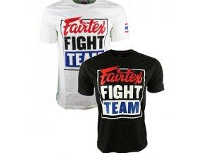 tričko Fairtex Team