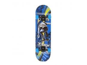 Skateboard NILS Extreme CR3108 SA King
