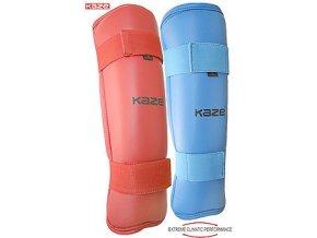 Chránič Holení Kaze Karate Modrá (Barva Modrá, Velikost XL)
