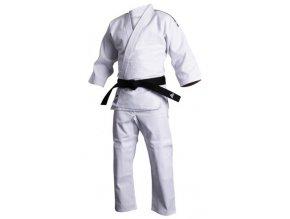 Adidas kimono Judo Training White (Barva Bílá, Velikost 130)