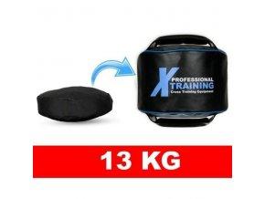 Náplň pro kettlebel DBX BUSHIDO XBAG 13 kg