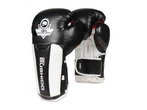 Boxerské rukavice DBX BUSHIDO B-3W