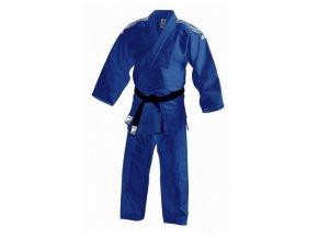 Adidas kimono Judo Training Blue (Barva Modrá, Velikost 150)