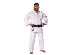 Danrho kimono judo Sensei6
