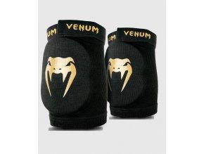 Chrániče loktů VENUM Black Gold