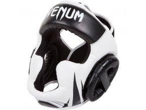 Přilba Venum Challenger 2.0 Black white
