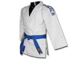 Noris kimono Judo Standard (Barva Bílá, Velikost 110)