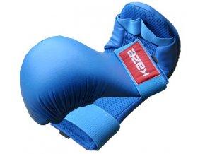 Kaze Karate chrániče - Tsuki Modrá (Barva Modrá, Velikost XL)