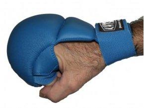 Karate KATSUDO - Tsuki modré (Barva Modrá, Velikost XL)