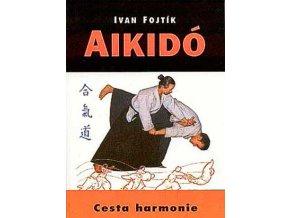 Aikido - Cesta Harmonie