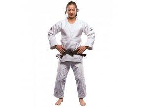kimono na judo ultimate gold bile