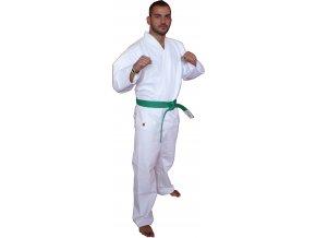 Ippon kimono Karate Standard (Barva Bílá, Velikost 130)